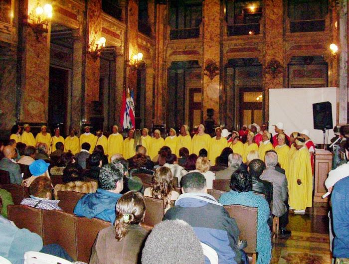 EN  2005, PALACIO LEGISLATIVO