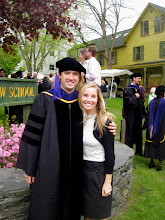 Vermont Law School Graduation