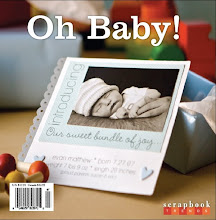 Oh Baby Idea Book