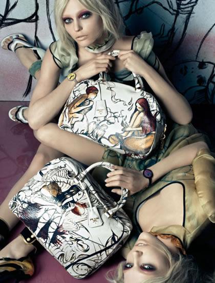 prada fairy bag - ♥ Fashion Princess ♥