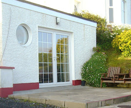 Rossnowlagh self catering for two from €250 p.w.