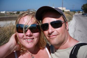 Meg og min kjære
