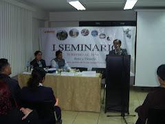 CONFERENCIA TURISMO AL 2010 RETOS Y DESAFIOS