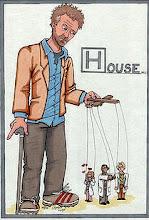 ADORO Dr. House! :)