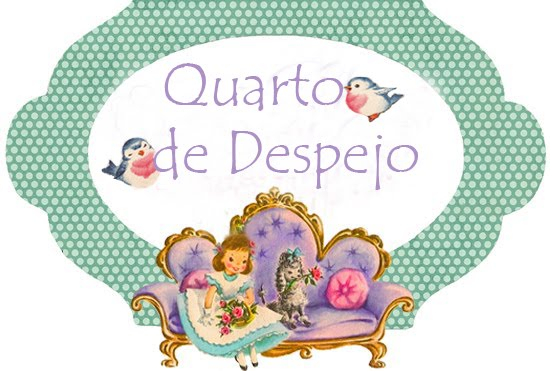 quarto de despejo