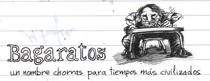 Bagaratos