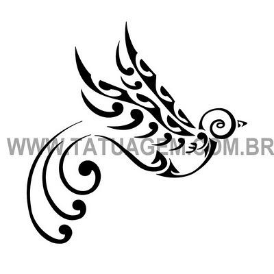 Los tatuajes de aves tiene varios significados entre los que son las m s