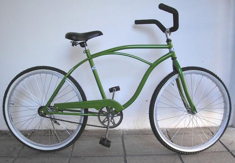 Usa la bici algo de mecanica para bicis playeras leo - Como guardar bicis en un piso ...