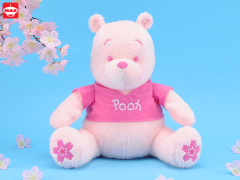 pink pooh with piglet - photo #25