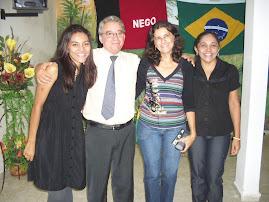 CULTO DE MISSÕES EM IGREJAS