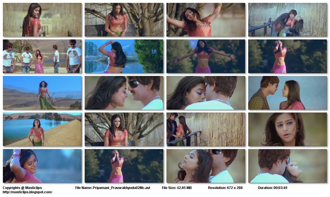 Indian Sexs Videos Download Ideal news maker: priyamani - a south indian hot actress rare video song