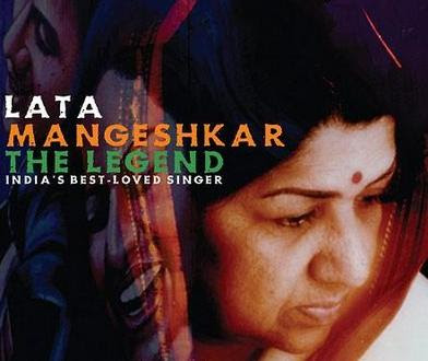 Download-Lata Mangeshkar - FULL COLLECTION