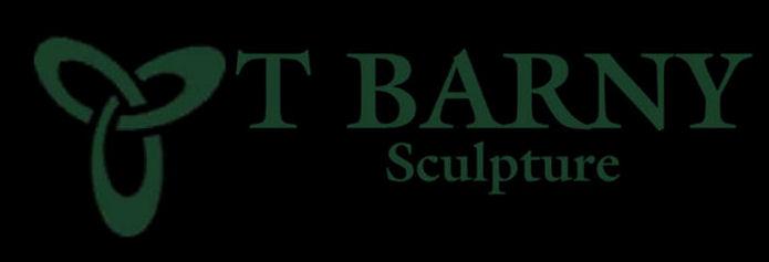 T Barny, Sculptor
