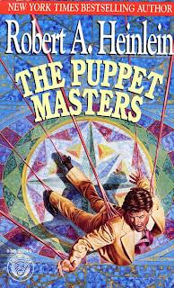 reedición puppet masters