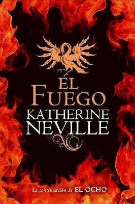 fuego katherine neville