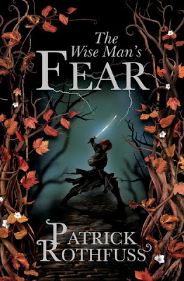 wise mans fear patrick rothfuss