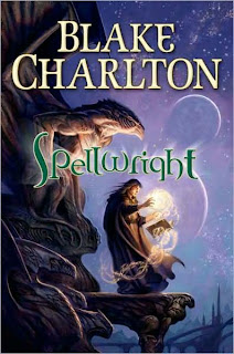 Spellwright Blake Charlton