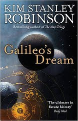 galileo's dream stanley robinson