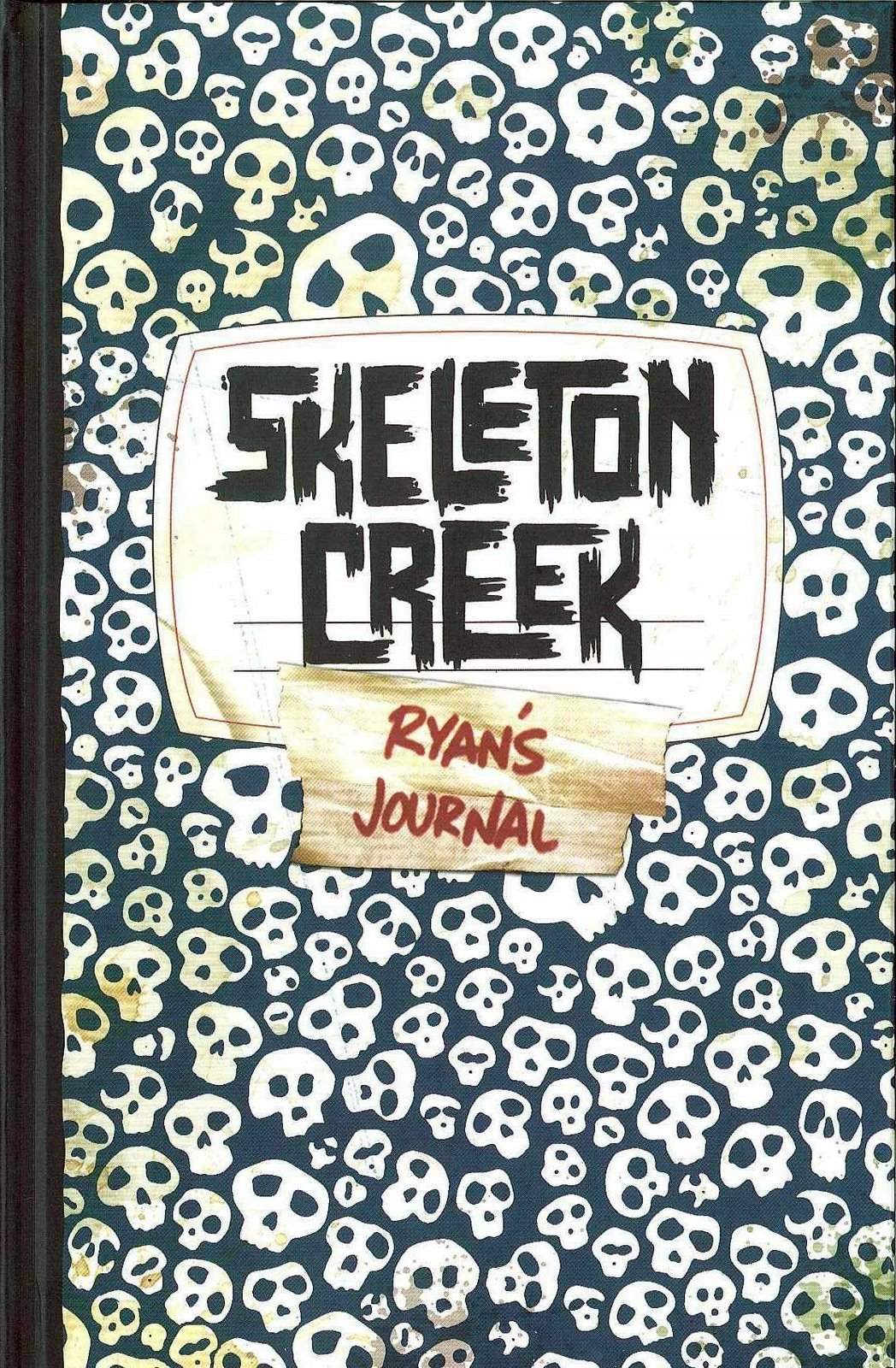 skeleton creek carman