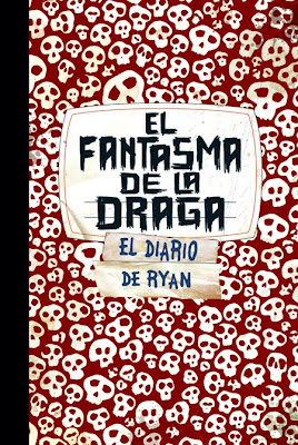 skeleton fantasma draga
