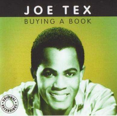 Joe Tex - We Can't Sit Down Now