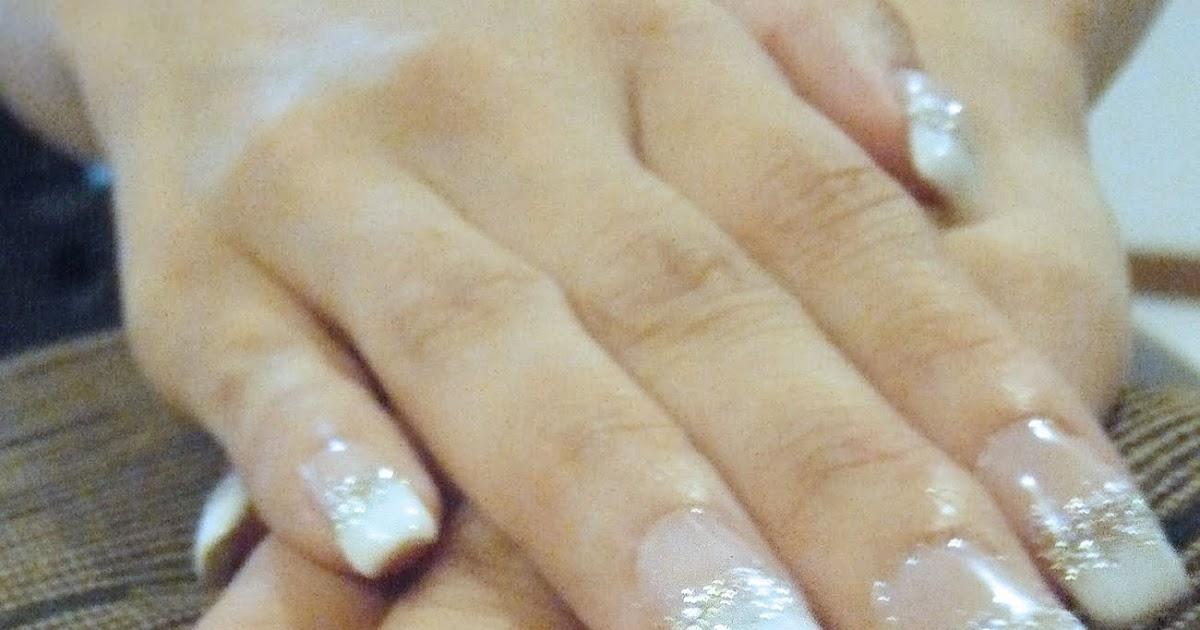 beautify nails venessa. gel