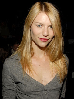 Claire Danes Actress on Was The Spitting Image Of Clare Danes