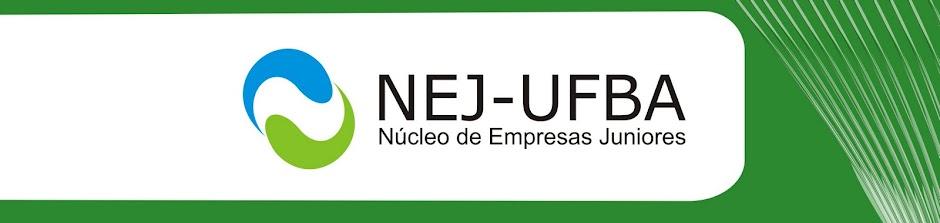 [NEJ-UFBA] - Núcleo de Empresas Juniores