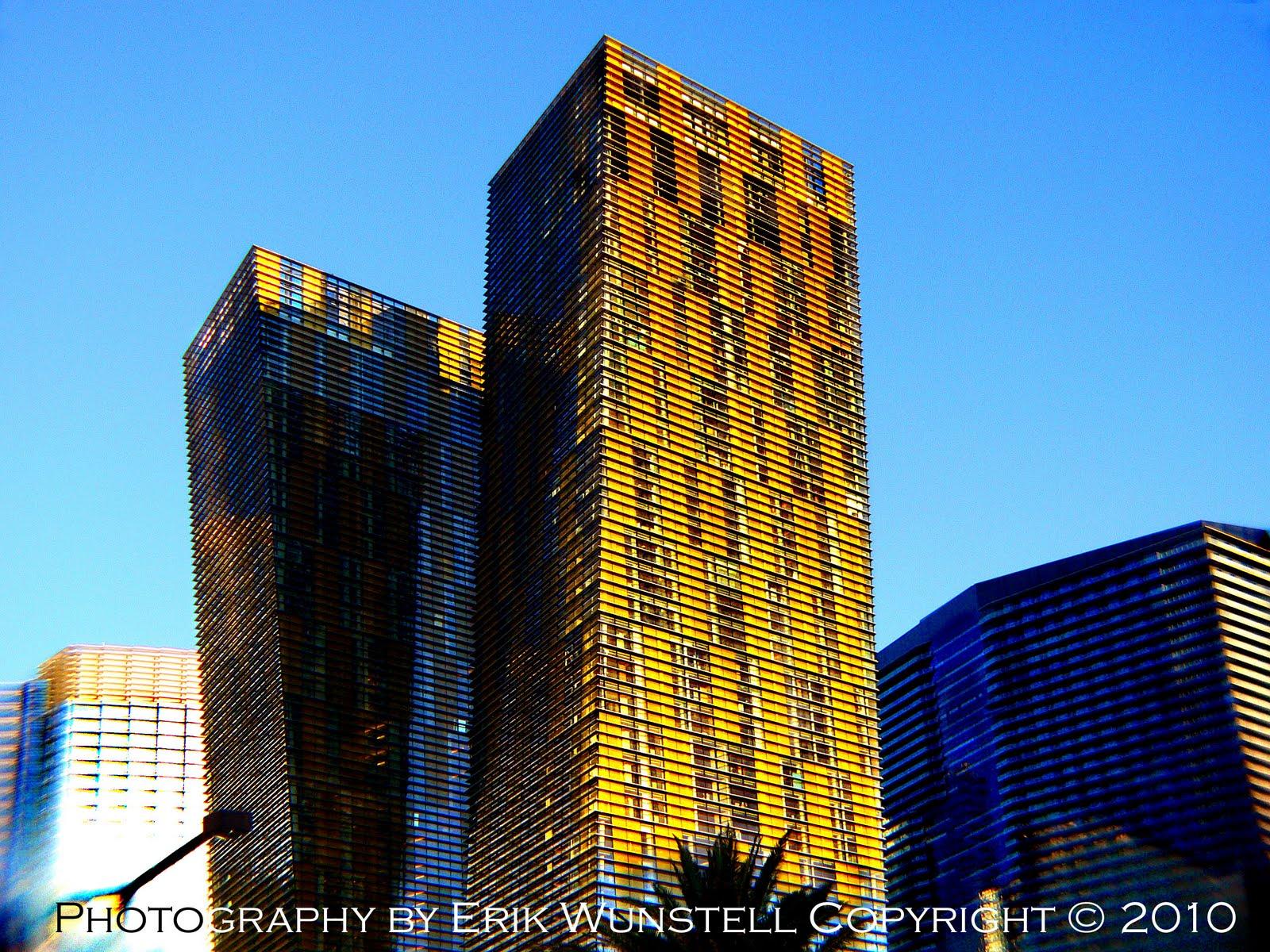 Ysl City Center Las Vegas