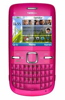Nokia_C3-00_Pink, nokia c3-00 themes nokia c3-00 apps nokia c3-00 wifi