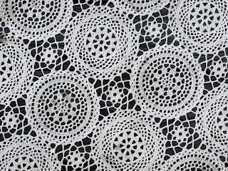 white+lace White