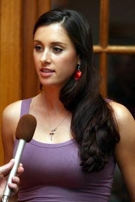 Photo of Maria Verchenova