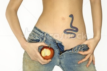 tattoos for girls, snake tattoos, stomach tattoos, tattoo