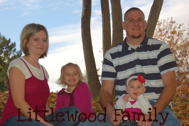 Littlewood Family