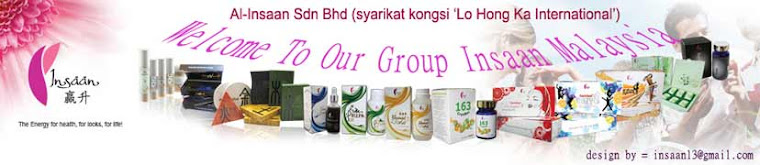 Welcome To Our Group Insaan Malaysia