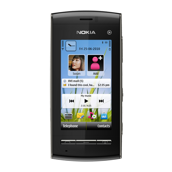 Nokia 5250 Price in India – Nokia 5250 Features & Specifications ...