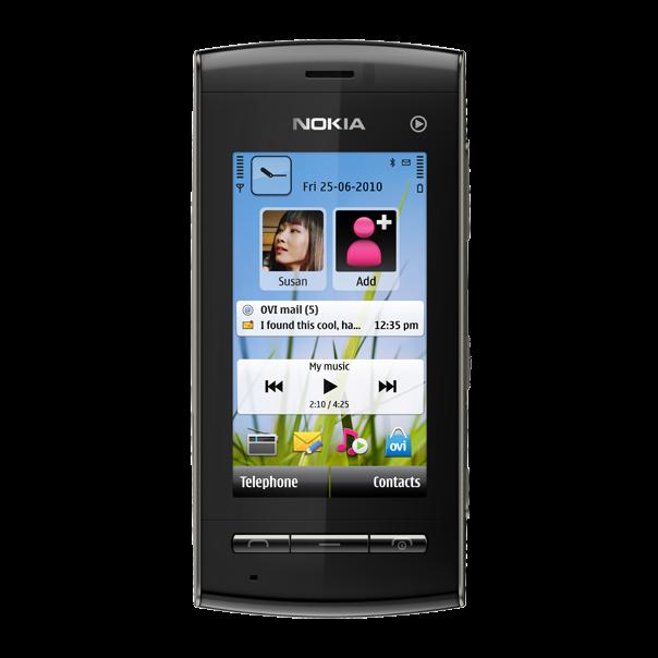 Nokia 5250 Price in India – Nokia 5250 Features & Specifications ...