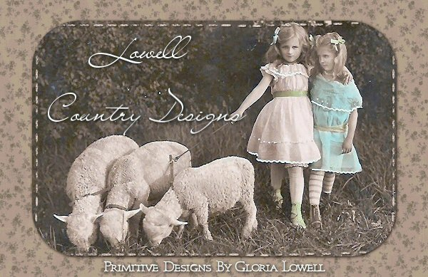 Lowell Country Designs