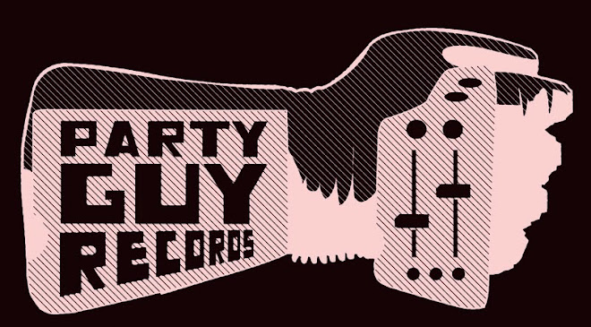 Party Guy Records