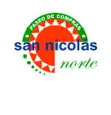 Paseo de Compras San Nicolás Norte      TEL   02477-423648