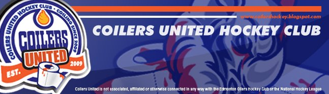 Coilers United Hockey Club