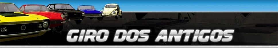 Giro dos Antigos - O Seu Blog de Carros Antigos
