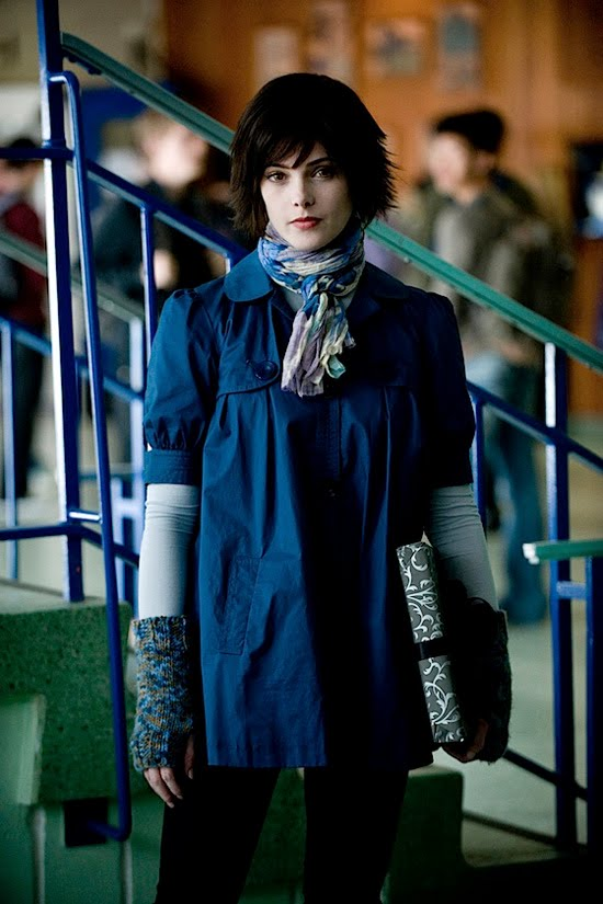 Alice Cullen Twilight Outfit