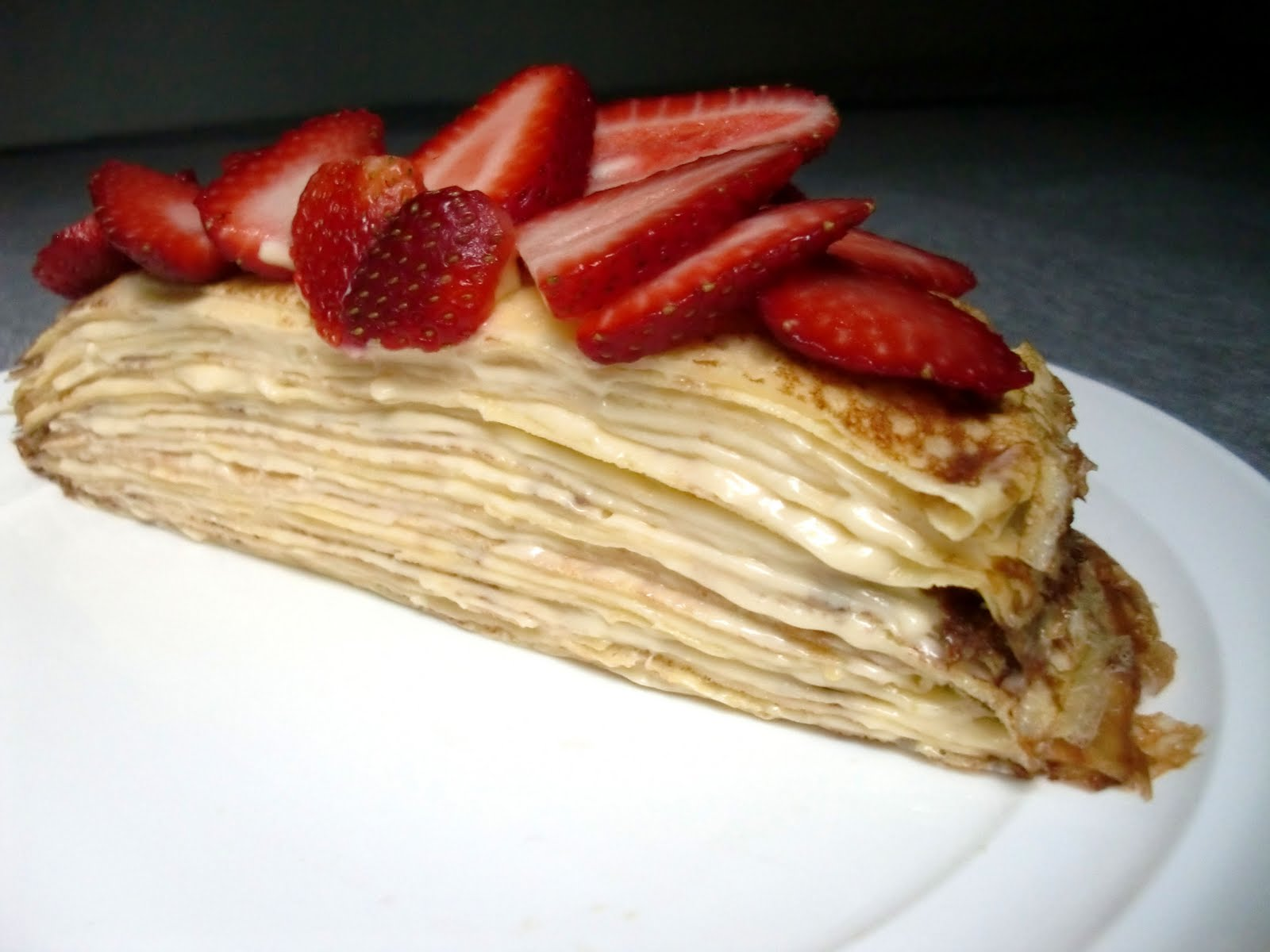 ... crepe cake 2 chocolate crepe cake crepe cake this mille crepe cake