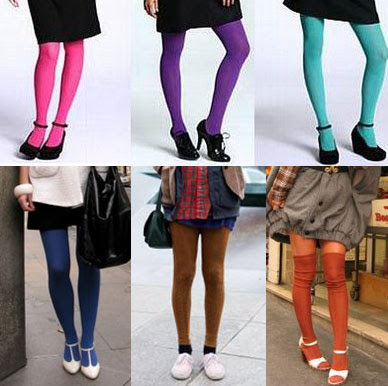 Tights Info and Tips