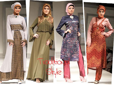 Moslem Wear by Sessa