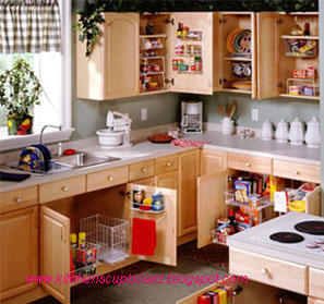 Cabinets Of A Small Kitchen Kitchen Cupboard Storage Pantry Storage