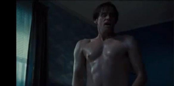Jim carrey nude scenes