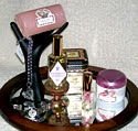 Victorian Laurels Fragrances