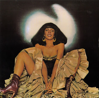 DONNA SUMMER - I Remember Yesterday (CD Casablanca Records 1977)